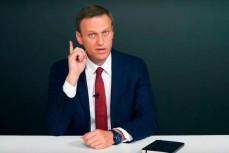 Российского оппозиционера Алексея Навального якобы пытались отравить во второй раз