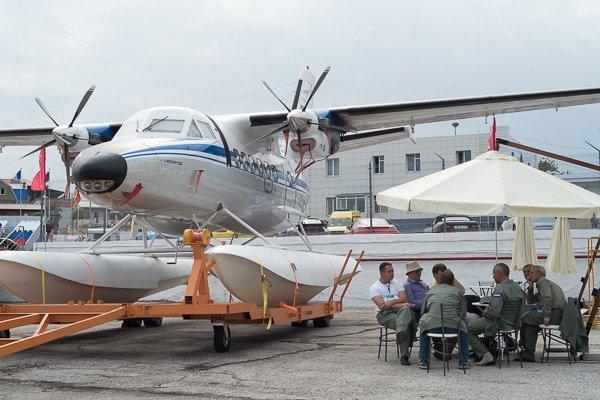 СамолётL-410UVP-E20