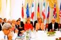 Переговоры по ядерной программе Ирана