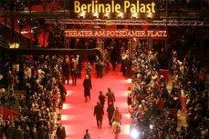 Берлинский кинофестиваль, февраль, 2017.