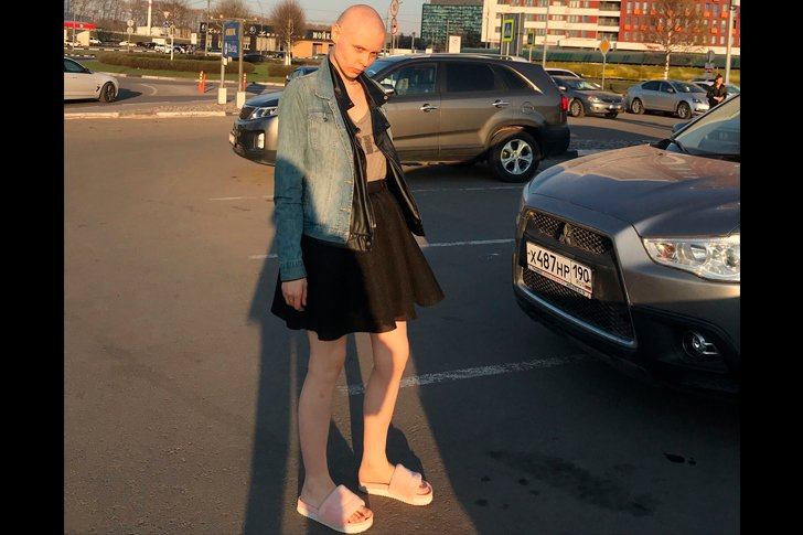 Ксения Рязанцева