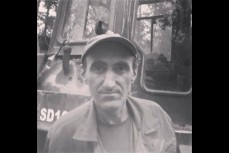 Элбаги Агасиевич Игитян, гражданин Армении, волонтер-бульдозерист, спасавший село в Чурапчинском улусе от верхового пожара