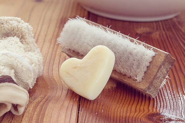 Бактерицидное  мыло опасно для беременных