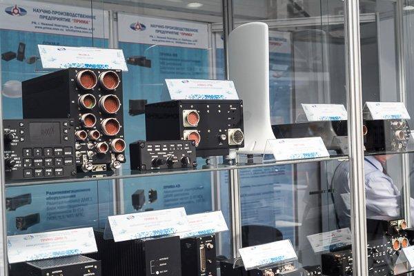 Разработки радиотехнической промышленности на «Гидроавиасалоне-2018»