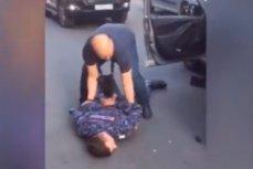 Задержание двух сотрудников Росгвардии