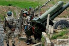 На границе Азербайджана и Армении продолжаются бои: есть погибшие и раненые