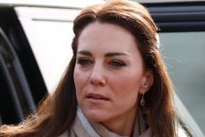 Герцогиня Кембриджская Кейт Миддлтон.