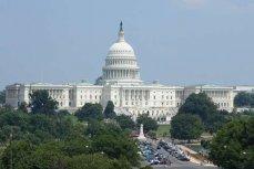 Капитолий. Вашингтон.