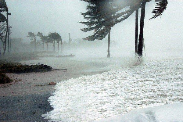 Ураган.