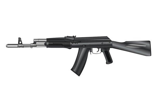 Росгвардия: наруках ужителей российской федерации находится 7 млн единиц оружия