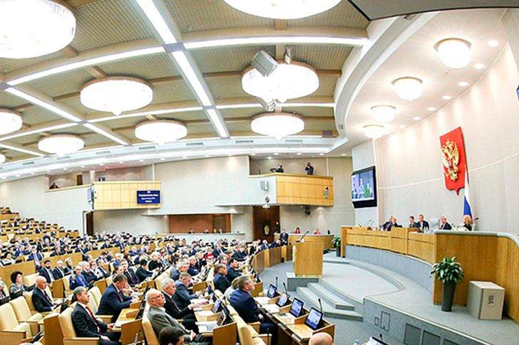 Депутаты Государственной Думы единогласно приняли в первом чтении законопроект, упрощающий порядок декларирования для сельских депутатов