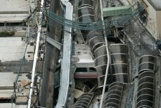 Крушение поезда, штат Нью-Джерси
