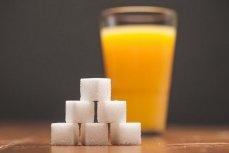 Соки и сахар.