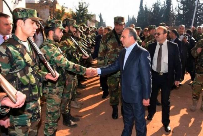Коррупция в правительстве Сирии стала реальной причиной нехватки электроэнергии в стране