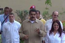 Мадуро.