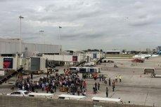 Происшествие в аэропорту Форт-Лодердейл/Холливуд.