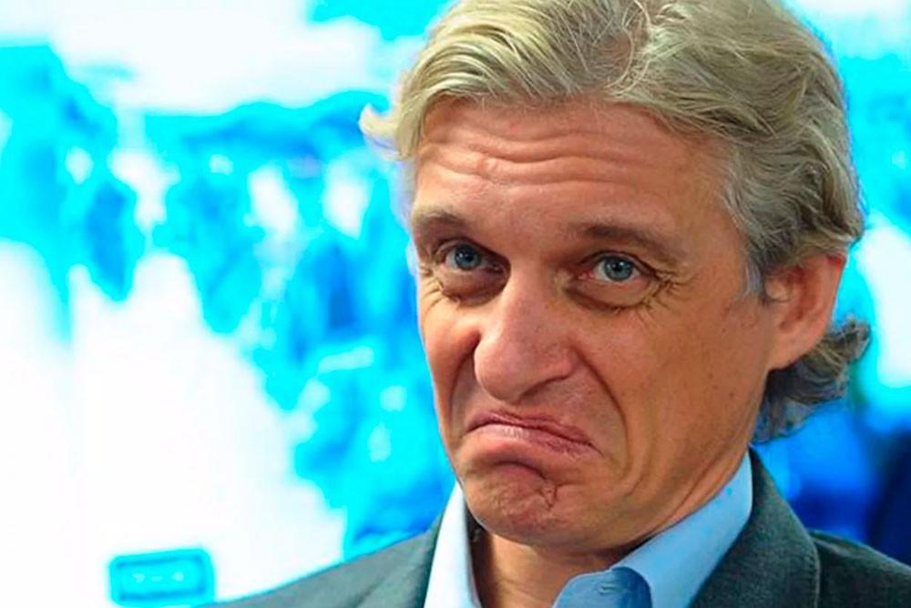 фото олега тинькова в рекламе по телевидению фотосессия крыму