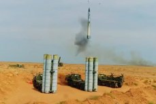 Зенитно-ракетные системы С-400