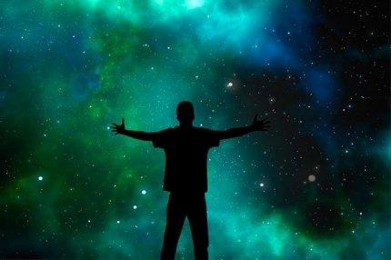 Вселенная и человек