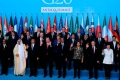 Саммит «Группы двадцати».