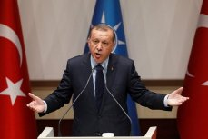Эрдоган.