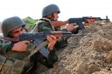 Эскалация между Арменией и Азербайджаном