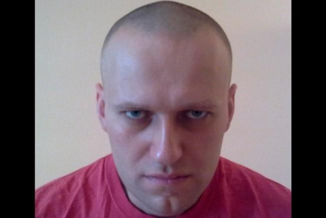 Навальный получил шесть выговоров за две недели в колонии