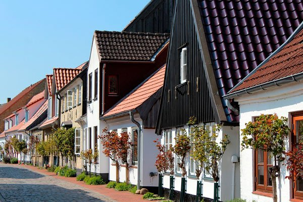 Дания положила глаз накусок территории Германии, вспомнив о собственных исторических землях