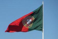 Государственный флаг Португалии