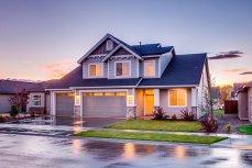 Наследство на жилую недвижимость