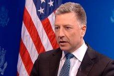 Спецпредставитель США по Украине Курт Волкер