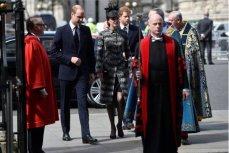 Принц Уильям с супругой Кейт Миддлтон.