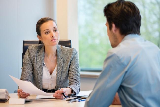 Как вести себя на собеседовании - советы эксперта