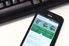 Google Chrome для Android.