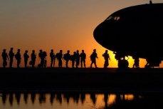 В армии США нечаянно проговорились о развёртывании войск на Украине.