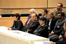 Женевские переговоры по Сирии.