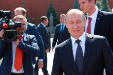 Путина поддерживают все больше американцев.