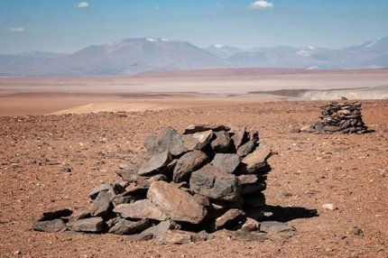 Астрономические инструменты инков saywas