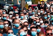 В мире начался новый опасный этап разрастания пандемии COVID-19