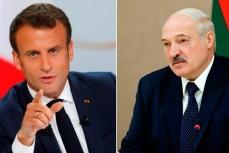 Лукашенко: я готов стать посредником между мусульманами и Макроном