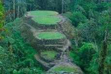 Легендарный город Эльдорадо обнаружили в труднодоступных горах Колумбии