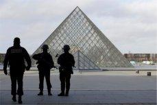 Лувр, Париж.
