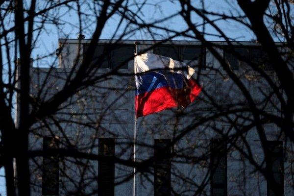 Посольство РФ в США