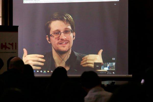 Сноуден предсказывает США всплеск «внутреннего шпионажа»
