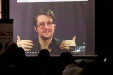 Эдвард Сноуден, Буэнос-Айрес.