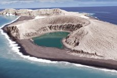 остров в цепи Тонга