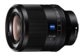 Полнокадровый объектив Sony FE 50 мм F1,4 ZA.