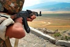 Азербайджан заявил об уничтожении полка ВС Армении в Карабахе