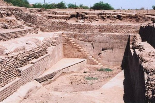 Водохранилище цивилизации Инда