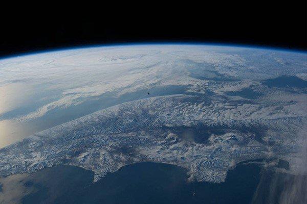 Байкал будет океаном, аЕвразия расколется надве части— Ученые